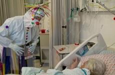 Bệnh nhân COVID-19 khỏi bệnh không có nguy cơ tái nhiễm trong 6 tháng
