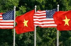 Đà Nẵng: Kỷ niệm 25 năm thiết lập quan hệ ngoại giao Việt Nam-Hoa Kỳ