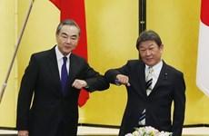 Cạnh tranh Trung-Nhật trong khu vực châu Á-Thái Bình Dương