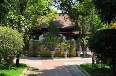Nhà vườn - Vẻ đẹp đặc trưng của di sản kiến trúc, văn hóa Huế