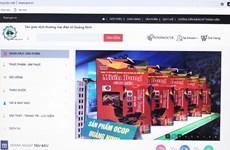 Quảng Ninh phấn đấu năm 2025 sẽ có 55% dân số mua sắm trực tuyến