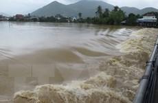Khánh Hòa: Bốn người tử vong, một người mất tích do mưa lũ