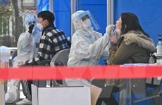 Hàn Quốc: Dịch COVID-19 lây lan nhanh, cách ly 70.000 người