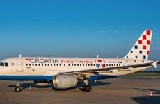 Hãng hàng không Croatia Airlines sẽ nhận được viện trợ 11,7 triệu euro