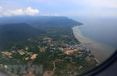 Kiên Giang thu hút hàng trăm dự án đầu tư vào lĩnh vực du lịch