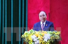 Thủ tướng dự và chỉ đạo Hội nghị Công an toàn quốc lần thứ 76
