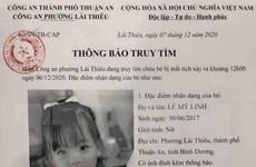 Xử lý nghiêm đối tượng đưa tin sai sự thật về việc bé gái bị bắt cóc