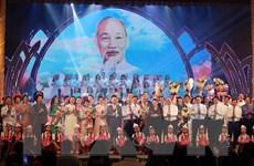 [Mega Story] Tư tưởng Hồ Chí Minh về thi đua yêu nước