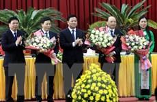 Thái Bình: Kiện toàn chức Phó Chủ tịch HĐND, Phó Chủ tịch UBND tỉnh