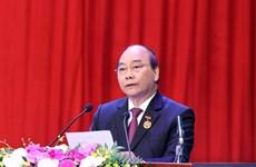 Khai mạc Đại hội Thi đua yêu nước toàn quốc lần thứ X tại Hà Nội