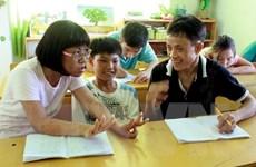 [Photo] Việt Nam luôn tôn trọng và bảo vệ quyền con người