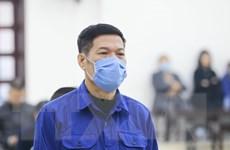 Xử vụ án ở CDC Hà Nội: Nguyễn Nhật Cảm bị đề nghị mức án 10-11 năm tù