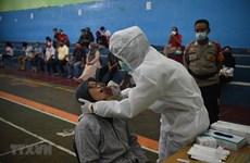 Indonesia dành 45 triệu USD để nhập 3 triệu liều vắcxin ngừa COVID-19