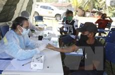 Tình hình dịch COVID-19 sáng 12/12: Thế giới có hơn 71 triệu ca mắc