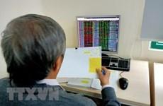 Nhóm cổ phiếu ngân hàng giúp VN-Index tăng hơn 11 điểm