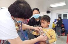 Phẫu thuật miễn phí cho trẻ bị hở hàm ếch ở miền Trung, Tây Nguyên