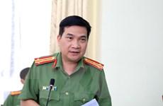 TP.HCM: Sớm lập Phòng An ninh mạng, phòng chống tội phạm công nghệ cao