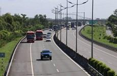 Chuẩn bị thông tuyến cao tốc Trung Lương-Mỹ Thuận vào cuối năm 2020