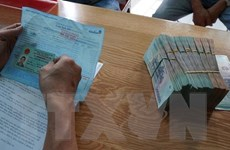 Bình Dương: Hai người dân nhặt được 360 triệu đồng trả lại người mất