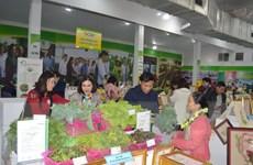 Thành phố Hà Nội có 630 sản phẩm OCOP đạt từ 3 sao trở lên
