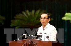 Bí thư Thành ủy TP.HCM: Giảm phạm pháp hình sự, giữ cuộc sống bình yên