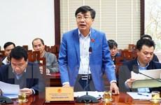 TT-Huế: Khẩn trương xử lý vướng mắc ở dự án cao tốc Cam Lộ-La Sơn
