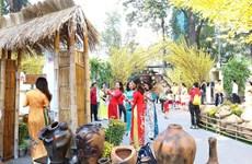 Tour Tết tạo sức bật mới cho thị trường du lịch Thành phố Hồ Chí Minh