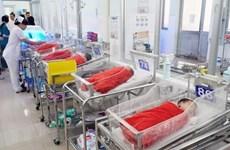 Duy trì mức sinh thay thế để đảm bảo chất lượng nguồn nhân lực