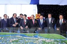 Năm 2020 kinh tế Việt Nam thuộc nhóm tăng trưởng cao nhất thế giới