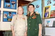 70 năm hợp tác đào tạo Việt Nam-Nga: Dấu ấn vượt thời gian