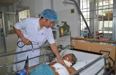 Trong đại dịch COVID-19, an toàn bệnh viện phải đặt lên hàng đầu