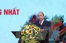 Thủ tướng: Thúc đẩy hơn nữa tinh thần khởi nghiệp, đổi mới sáng tạo