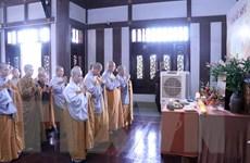 Phát huy giá trị văn hóa của giáo hội Phật giáo trong đời sống xã hội