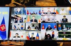 RCEP cho thấy nỗ lực tăng cường hội nhập của các nước thành viên