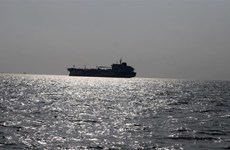 Iraq sơ tán tàu chở dầu sau khi phát hiện thủy lôi có thể gây nổ