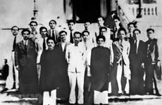 75 năm Quốc hội: Chủ tịch Hồ Chí Minh và cuộc Tổng tuyển cử đầu tiên