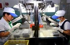 Năm 2021, TP.HCM thúc đẩy xuất khẩu sản phẩm công nghiệp chủ lực