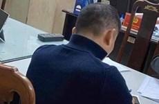 Hà Nội: Công an triệu tập lái xe đánh người trên đường Khuất Duy Tiến