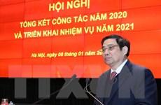 Học viện Chính trị quốc gia Hồ Chí Minh đẩy mạnh đổi mới thực chất