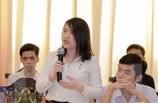 Nữ sinh viên đam mê nghiên cứu trí tuệ nhân tạo phục vụ cộng đồng