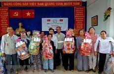 TP.HCM: 813 tỷ đồng chăm lo Tết cho người nghèo, gia đình chính sách