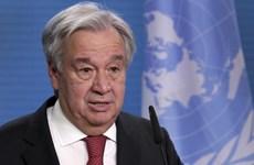 10 vấn đề đang chờ đợi Hội đồng Bảo an Liên hợp quốc