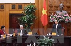 Thủ tướng: Bình Phước cần chú trọng liên kết trong phát triển