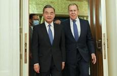 Những giới hạn của sự hợp tác song phương Nga-Trung