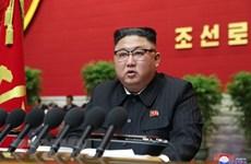 """Nhìn lại thế giới 2020: Triều Tiên lại """"tránh vỏ dưa, gặp vỏ dừa"""""""