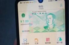 Đồng tiền kỹ thuật số của Trung Quốc và những lựa chọn cho ASEAN