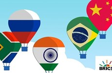 Những vấn đề cấp thiết của các nền kinh tế BRICS ở tuổi 20