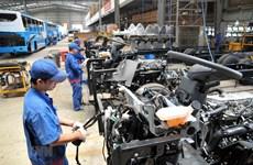 TP.HCM đặt mục tiêu thu hút 550 triệu USD đầu tư vào khu công nghiệp
