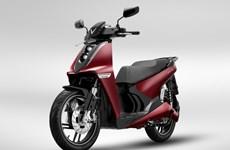 Vinfast ra mắt hai dòng xe máy điện mới và công bố mô hình mua sắm O2O