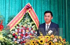 Hà Nội đặt mục tiêu giải ngân vốn đầu tư công ở top khá của cả nước